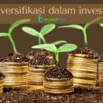 Diversifikasi dalam investasi