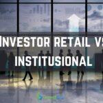 Investor retail vs institusional