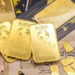 emas berharga