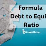 Formula Debt to Equity Ratio