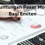 Keuntungan Pasar Modal Bagi Emiten