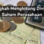 Langkah Menghitung Dividen Saham Perusahaan