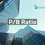 p/b ratio