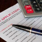formulir pengajuan pinjaman