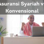 Asuransi Syariah vs Konvensional