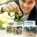 berinvestasi sejak dini akan memberikan banyak manfaat