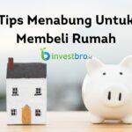 menabung untuk membeli rumah