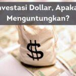 Investasi Dollar, Apakah Menguntungkan?