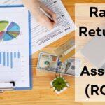 Rasio Return on Assets (ROA)