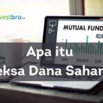 apa itu reksa dana saham