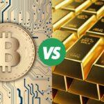 bitcoin versus emas