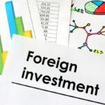 investasi dari luar negeri