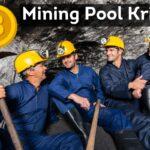 Mining Pool Kripto