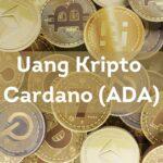 Uang Kripto Cardano (ADA)