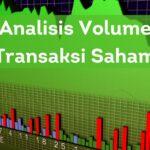 Analisis Volume Transaksi Saham
