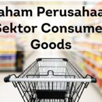 Saham Perusahaan Sektor Consumer Goods