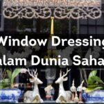 Window Dressing dalam Dunia Saham