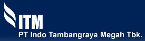 Indo Tambangraya Megah (ITMG)