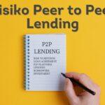 Risiko Peer to Peer Lending
