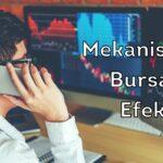 Mekanisme Bursa Efek