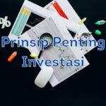 Prinsip Penting Investasi